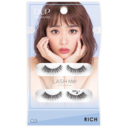 Eyelash LASH Me / D-UP
