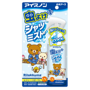 ICE-NON Shirt Mist Spray Insect Repellent Plus (Rilakkuma) / ICE-NON