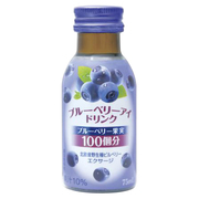 Blueberry Eye Drink / WAKASA SEIKATSU