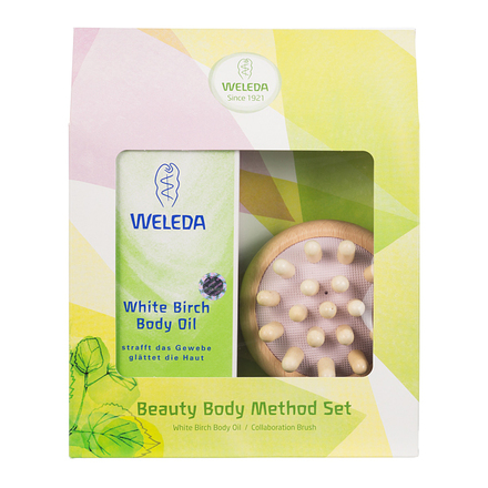 Beauty Body Method Set / WELEDA