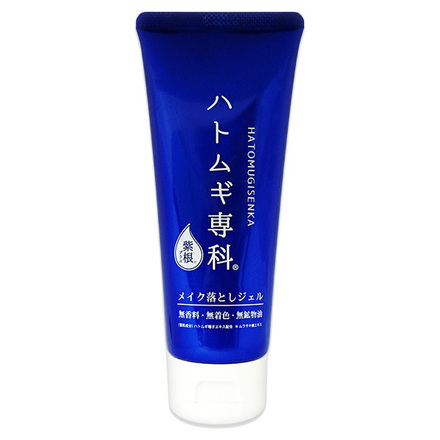 Makeup Removing Gel / HATOMUGISENKA