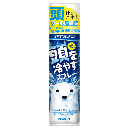 ICE-NON Head Cooling Spray