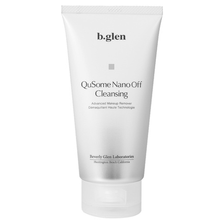 QuSome Nano Off Cleansing