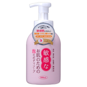Foaming Body Soap for Sensitive Skin / CLOVER Corporation