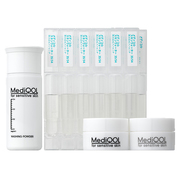 MediQOL Trial Set / nanoegg