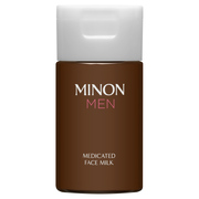 MINON MEN MEDICATED FACE MILK / MINON