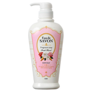 Eau de SAVON Fragrance Body Soap Fresh Floral / CLOVER Corporation