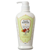 Eau de SAVON Fragrance Body Soap Fruity Floral / CLOVER Corporation