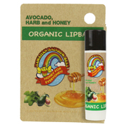 Lip Balm AVOCADO, HARB and HONEY