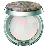 Royal Flower Collection VII Compact Powder / INFINITY