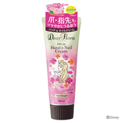 Dear Flora Oil in Hand & Nail Cream Floral Bouquet / Mandom