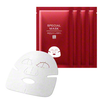 SPECIAL MASK / AQUA LABEL