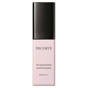 The Liquid Foundation / DECORTÉ | 黛珂