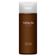 MINON MEN MEDICATED FACE LOTION / MINON