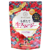 Kosuiso 328 Select Fresh Nama Smoothie / JFRONTIER