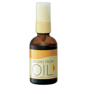 Oil Treatment #EX Hair Oil Rich Moisture / LUCIDO-L