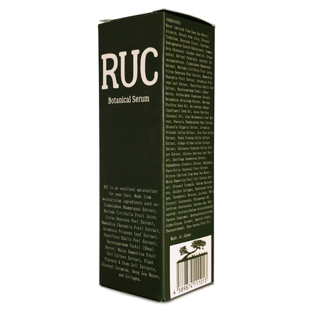RUC - Botanical Serum / RUC