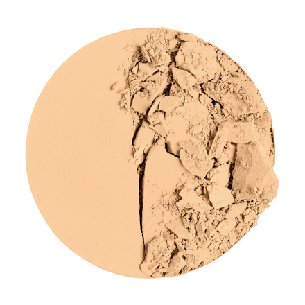Matte Clay Powder / THE BODY SHOP