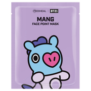 BT21 l MEDIHEAL MANG Face Mask Patch / MEDIHEAL