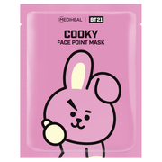 BT21 l MEDIHEAL COOKY 集中修護面膜 / MEDIHEAL | 美迪惠爾