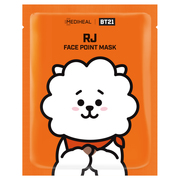 BT21 l MEDIHEAL RJ Face Mask Patch / MEDIHEAL