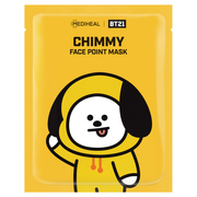BT21 l MEDIHEAL CHIMMY 集中修護面膜 / MEDIHEAL | 美迪惠爾