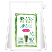 ORGANIC WHEAT GRASS Beauty RYO・KU / NIPPN