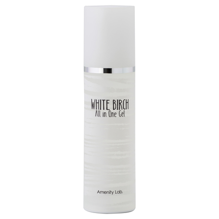 WHITE BIRCH All in One Gel