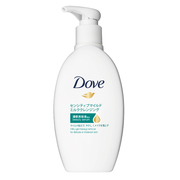 Sensitive Mild Milk Cleansing / Dove