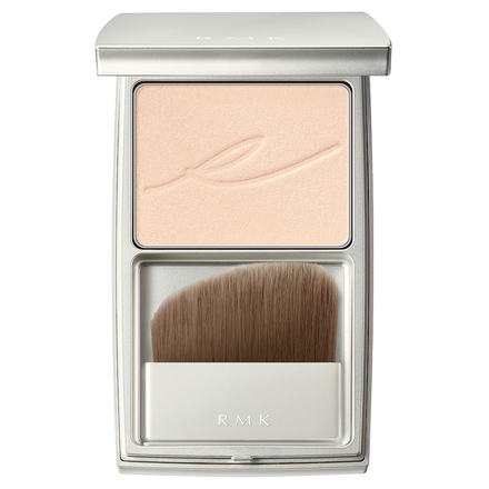 Silk Fit Face Powder / RMK