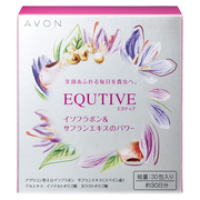 EQUTIVE (Isoflavone & Saffron Extract) / FMG & MISSION