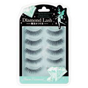 Green Diamond Series / Diamond Lash