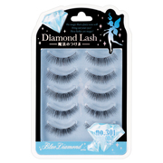Blue Diamond Series / Diamond Lash