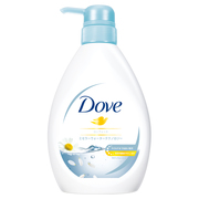Body Wash Comfort / Dove