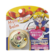 Multi Carry Balm Transformation Brooch / Miracle Romance