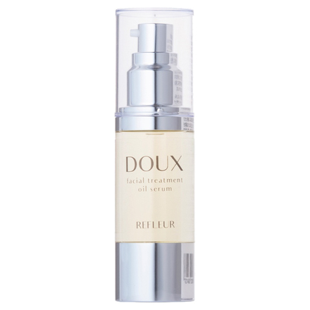 facial treatment oil serum / DOUX