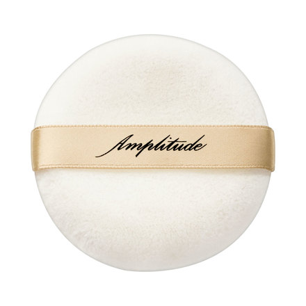 FINISH LOOSE POWDER PUFF / Amplitude