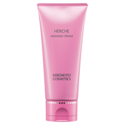HERCHE massage cream N / MIKIMOTO COSMETICS