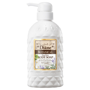 Diane BOTANICAL Deep Moist Body SOAP Honey Orange