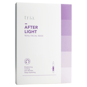 AFTER LIGHT RENU FACIAL MASK / tria
