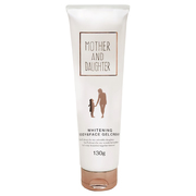 WHITENING BODY & FACE GEL CREAM / MOTHER AND DAUGHTER