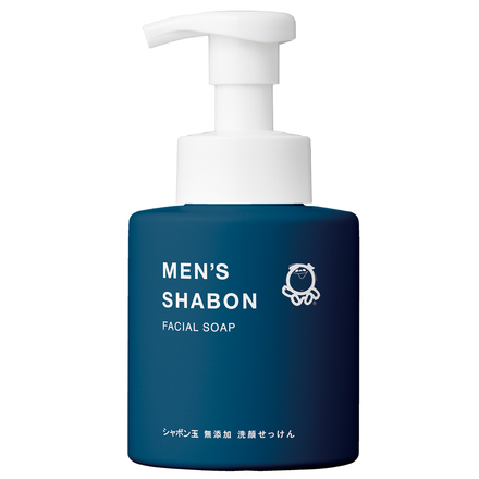 MEN'S SHABON FACIAL SOAP