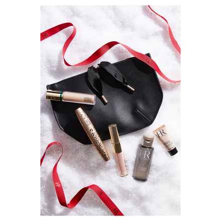 CHRISTMAS MASCARA SELECT KIT / HELENA RUBINSTEIN