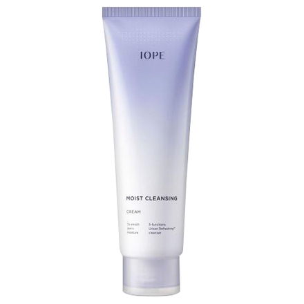 MOIST CLEANSING WHIPPING FOAM