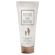 NECK & DECOLLETE CREAM / MOTHER AND DAUGHTER