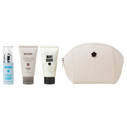 CALL THE SHOTS SPECIAL CARE SET / MARY QUANT