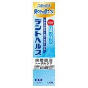 Dent Health Medicated Toothpaste Bad Breath Block