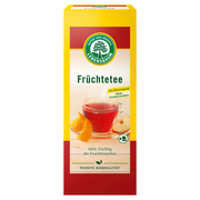 Basic Fruit Tea Series / LEBENSBAUM