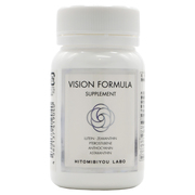 Vision Formula Supplement
