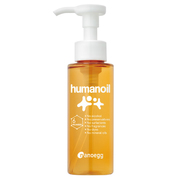 humanoil 护肤油